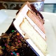 #3 - Neapolitan Cake Slice