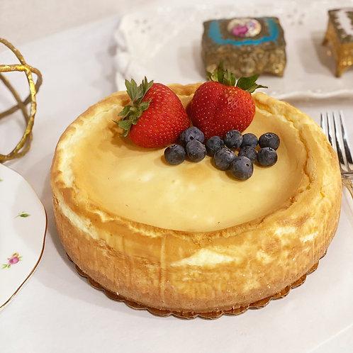 Keto Cheesecake (8 inch round)
