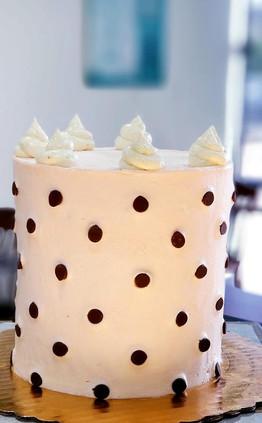 #10 - Milk Cookies Cake