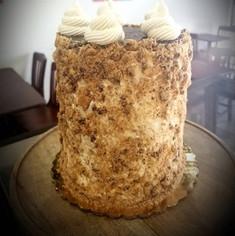 #11 - Cookies & Cream Cake