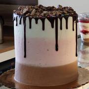 #3 - Neapolitan Cake