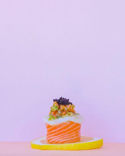 Fish Fish Sushi
