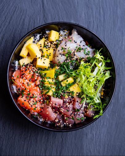 Sushi do Bairro