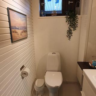 WC-pintaremontti