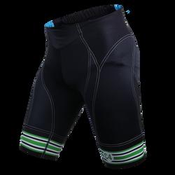Tri Shorts Side 2