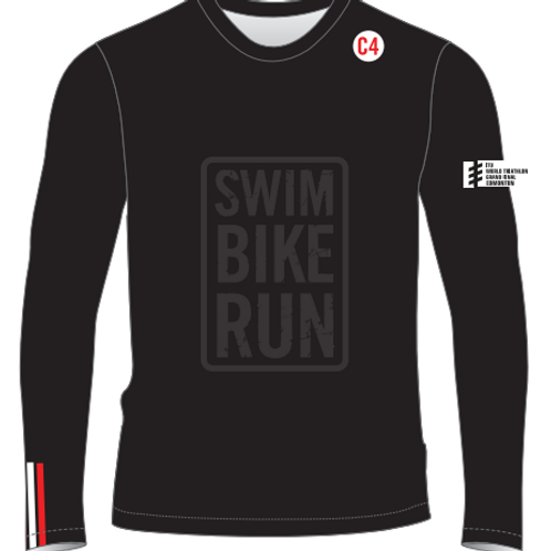 2020 ITU Grand Final Edmonton Tech Long Sleeve