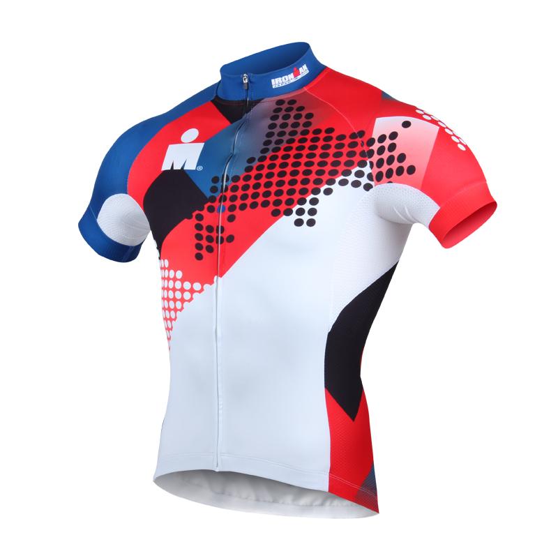 Bike Jersey Side 2