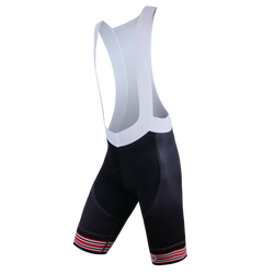 Bib Shorts Side
