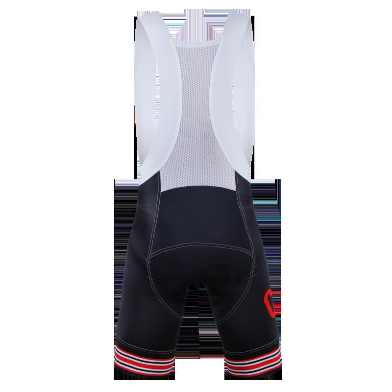 Bib Shorts Front