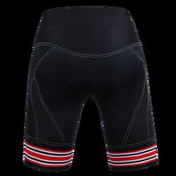 Tri Shorts Back
