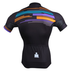 Bike Jersey Back 3