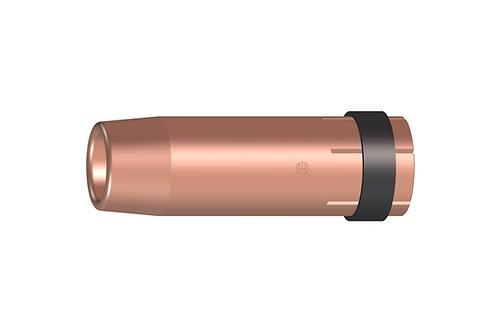Gasdüse konisch NW Ø 16,0 x 76 mm MB 26, 401/501