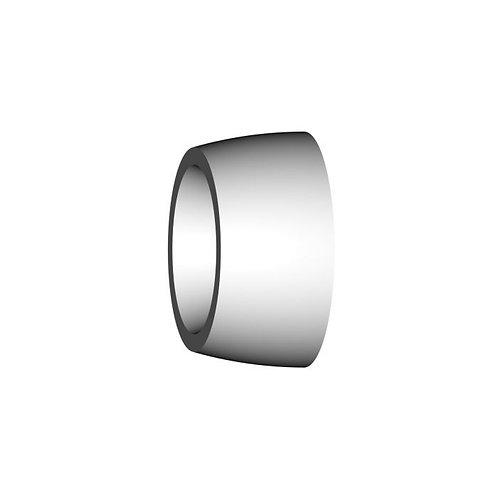 Isolierring / Isolator für WIG-Brenner 17/18/26