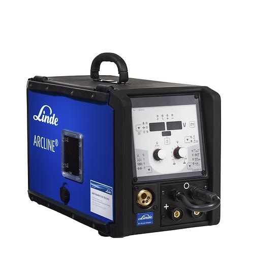 MIG/MAG Schweißgerät - Linde ARCLINE® MSI 180 puls (EWM Picomig)