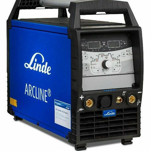 WIG Schweißgerät ARCLINE® TPL 300 puls DC(EWM Tetrix)