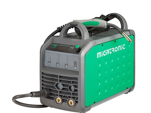 Migatronic RallyMig 161i PFC