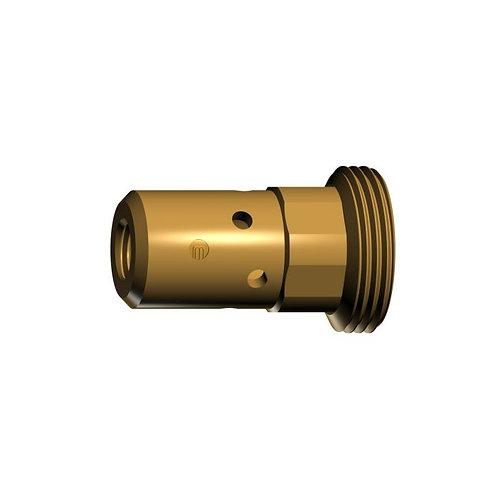 Düsenstock M6 x 25,0 mm (kurz) 401/501