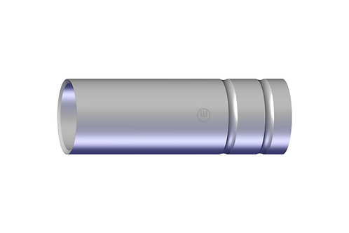 Gasdüse zylindrisch NW Ø 16,0 MB 15