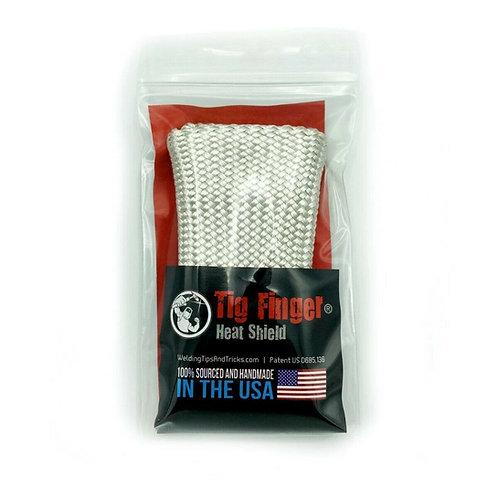 Weldmonger TIGFinger HeatShield - WIG Fingerschutz