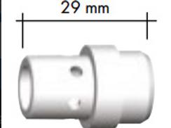 Gasverteiler Standard weiß 29,0 mm MB 26