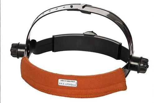 Schweißband SWEATSOpad Kopfband Stirnband für Schweißhelme