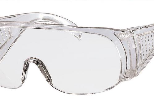 Panoramabrille Seitenschutz farblos