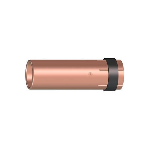 Gasdüse zylindrisch NW Ø 20,0 x 76 mm MB 26 401/501