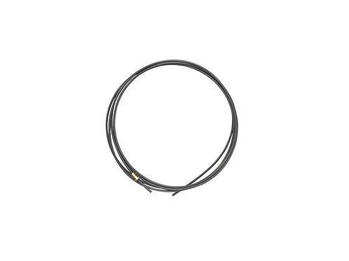 Kohle PTFE-Seele Ø 1,6mm in  3m / 4m / 5m für MB 401 / 501