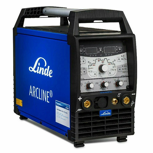 WIG Schweißgerät Linde ARCLINE® TPL 300 puls AC/DC (EWM Tetrix)