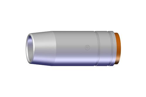 Gasdüse konisch NW Ø 15,0 x 57mm MB 25