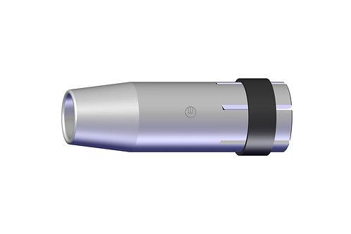 Gasdüse konisch NW  12,5 x 63,5 mm MB 24/ 240