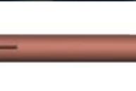 Spannhülse 10N - verschiedene Durchmesser
