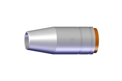 Gasdüse stark konisch NW Ø 11,5 x 57 mm MB 25