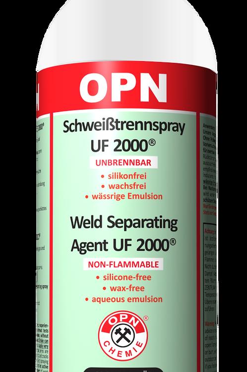 OPN Schweißtrennspray UF2000 - silikonfrei -