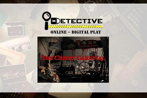 The Creepy Carnival - Digital Play