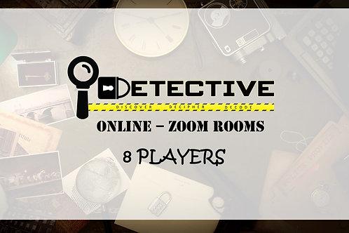 I-Detective Online - Zoom Rooms (8)