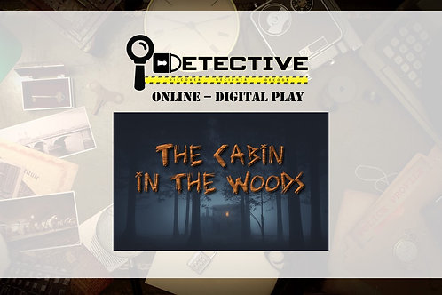 The Cabin in the Woods - Digital Play