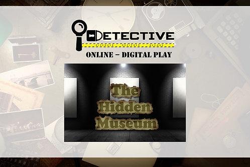 The Hidden Museum - Digital Play