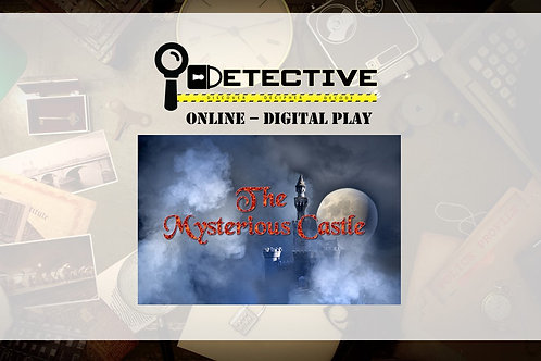 The Mysterious Castle - Digital Play