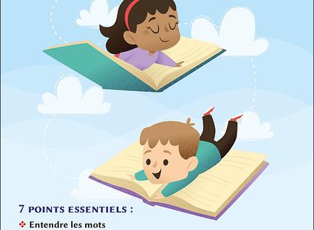 Deux nouveautés ! Méthode de lecture et bonus : Journal des enfants offert