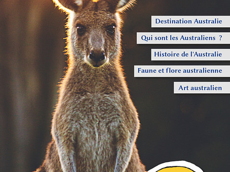 Destination Australie