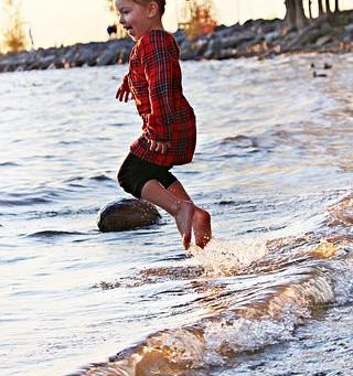 Besoin de mouvements : Le besoin fondamental de bouger chez l'enfant