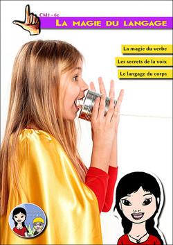 La magie du langage