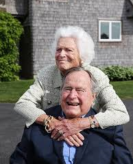 We Salute This 73 Year Marriage!