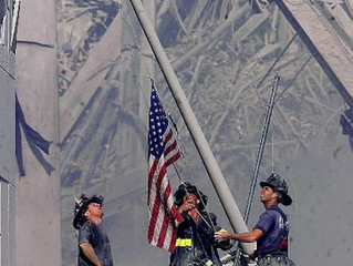 Where Were You on 9-11-2001?