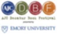 AJC Decatur Book Festival Logo.png