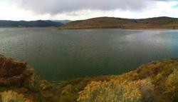 PANGUICH LAKE