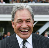 Rt Hon Winston Peters
