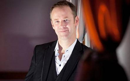 Tim Beveridge