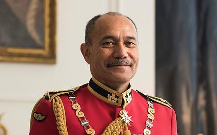 Sir Jerry Mateparae